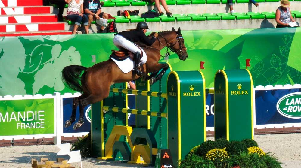 Jeux Equestres Mondiaux 2014