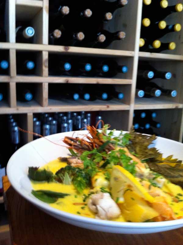 La cuisine en Normandie, une ode à la mer et un plaisir raffiné