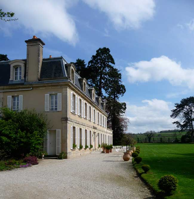 Faire de votre séminaire entre Caen et Bayeux un moment inoubliable