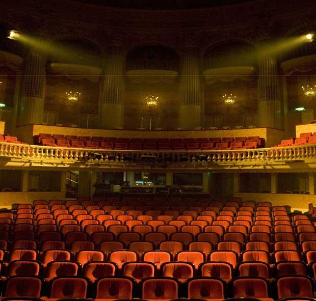 Casino de Deauville lieu idéal de votre prochain séminaire en Normandie