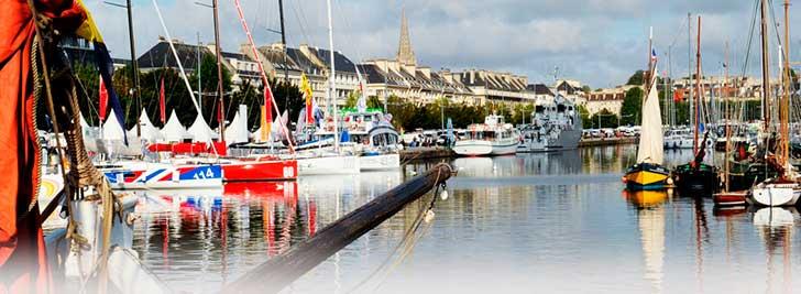 Activités pour votre séminaire à Caen : nautiques, sportives, culinaires et ludiques