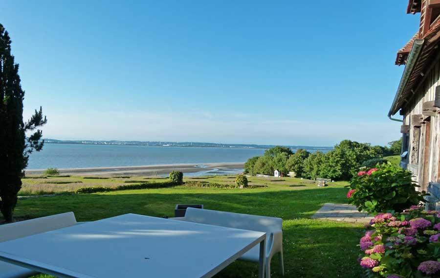 Déjeuner avec vue mer pour votre séminaire en bord de mer