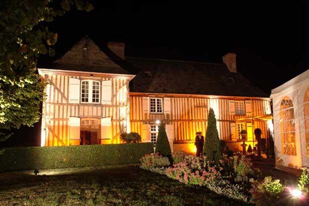Recevoir En Normandie vous ouvre les portes, publiques ou privées, de sites étonnants en Normandie