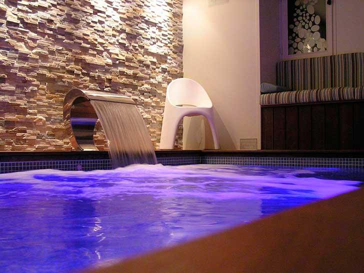 Hotel de charme avec spa, pour les moment de détente de votre séminaire à Caen