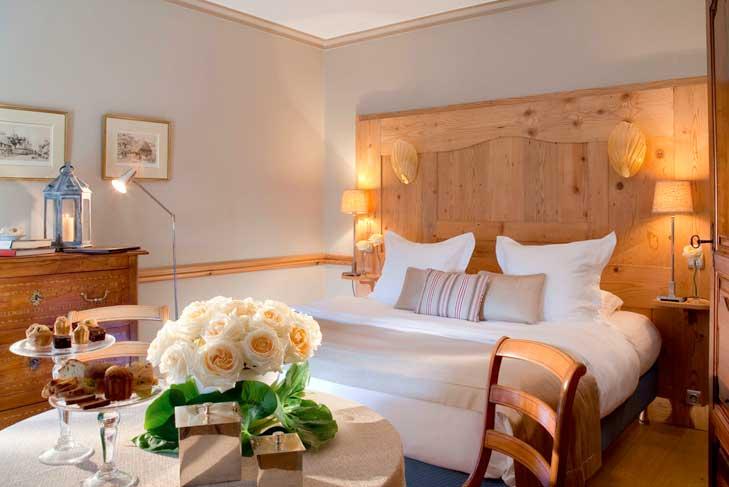 Des chambres d'hôtel pour accueillir vos comités de direction ou vos Kickk off, en Normandie