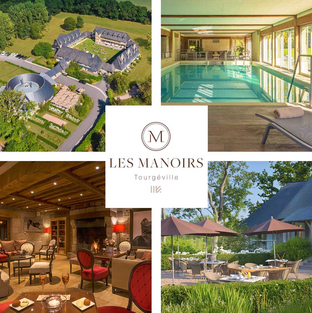 Votre séminaire en Normandie moins cher avec Recevoir en Normandie | © DR
