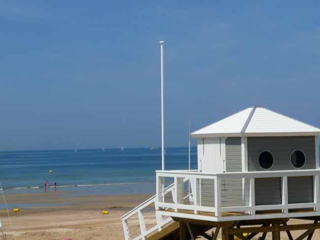 Séminaire en bord de mer en Normandie