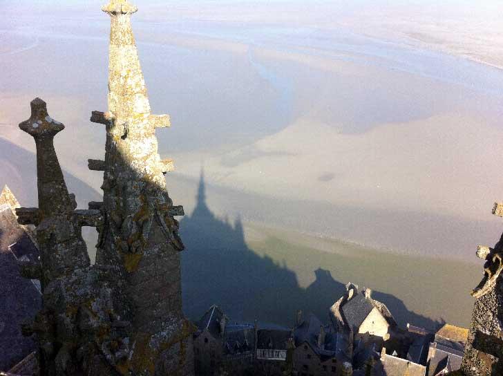 Visite exceptionnelle de l'abbaye du Mont Saint-Michel pour les CoDIR