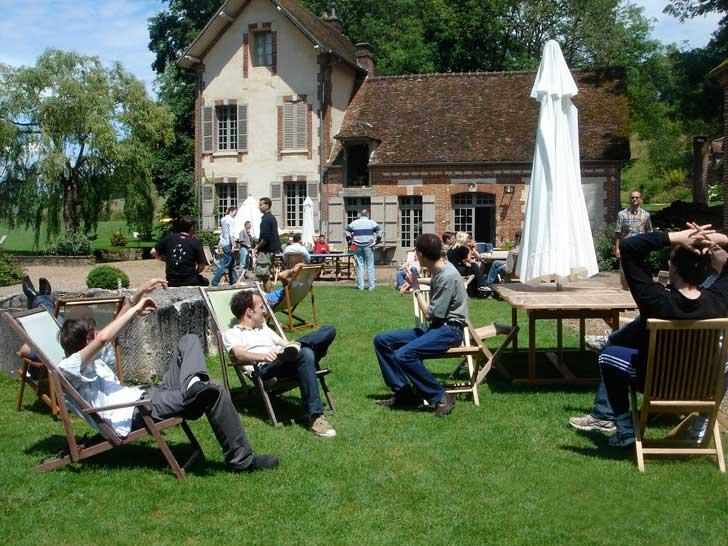 hôtels cosy plein de charme entre l'Eure et le Vexin, la Côte de Nacre, Honfleur ou le Pays d'Auge