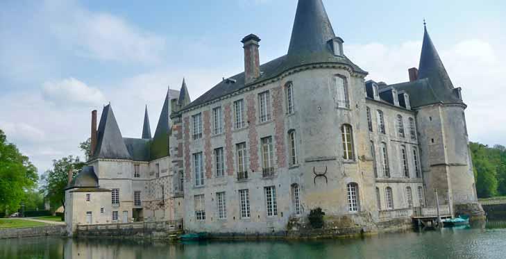 Grâce à son carnet d'adresses, Recevoir en Normandie répond à toutes vos exigences pour vos séminaires en Normandie