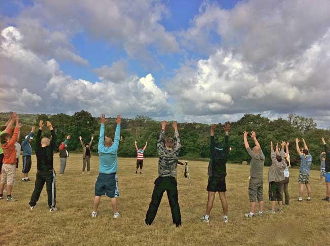 Détente et de Bien Être avec des activités zen et forme afin refaire le plein d'énergie et de remotiver vos équipes en douceur