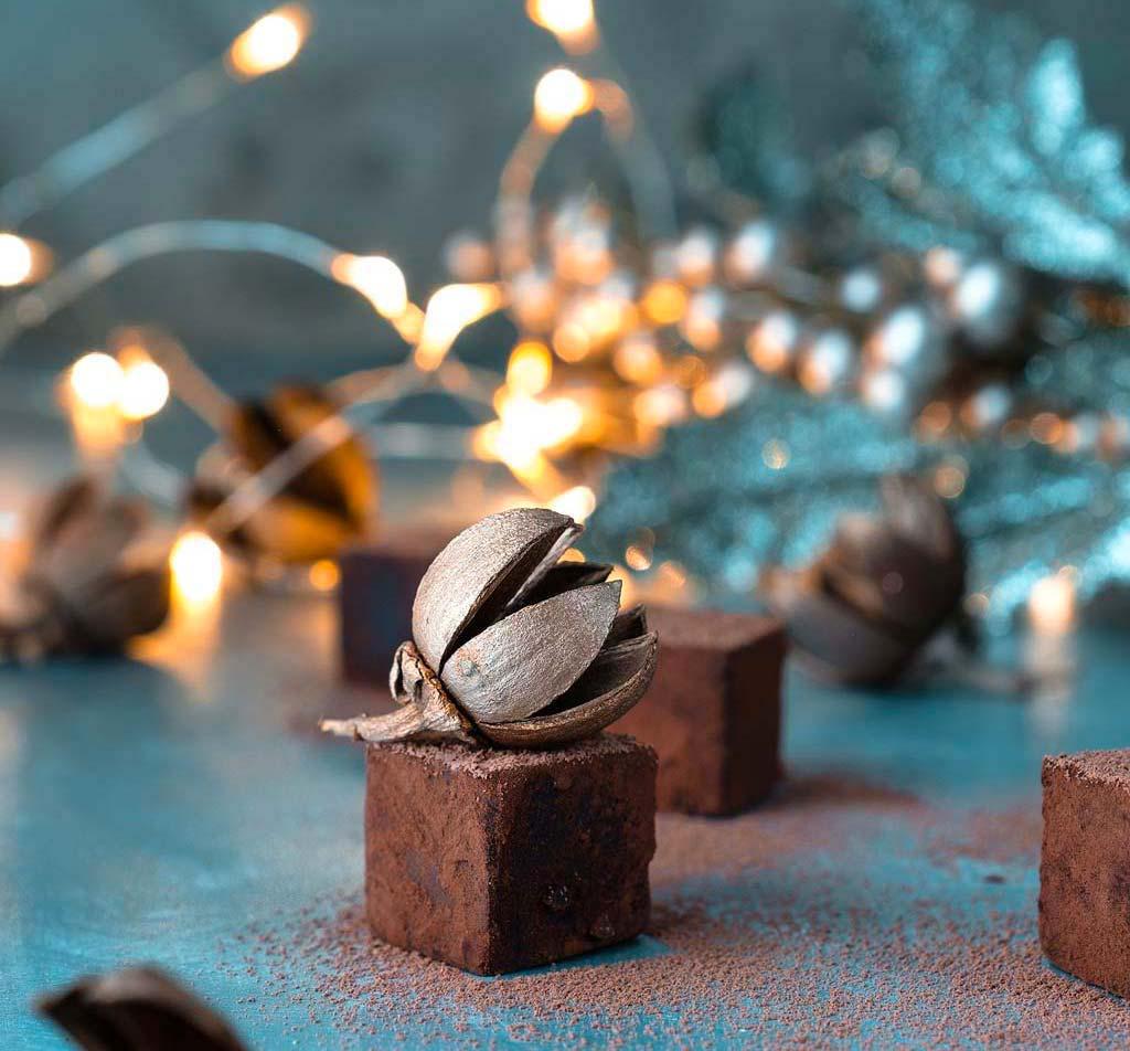 Atelier tout chocolat durant votre Team building en Normandie