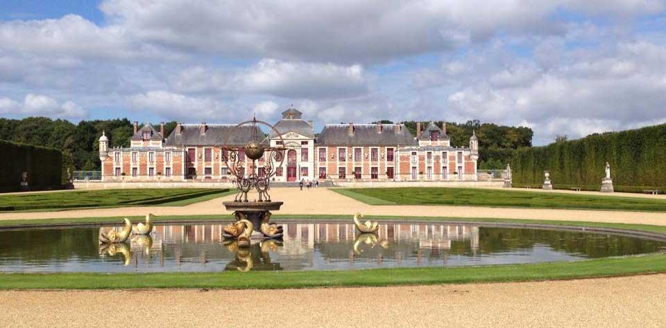 Ouverture exceptionnelle du chateau du Champ de Bataille avec Normandy DMC