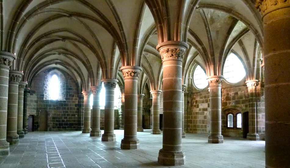 Visite privée du Mont-Saint-Michel