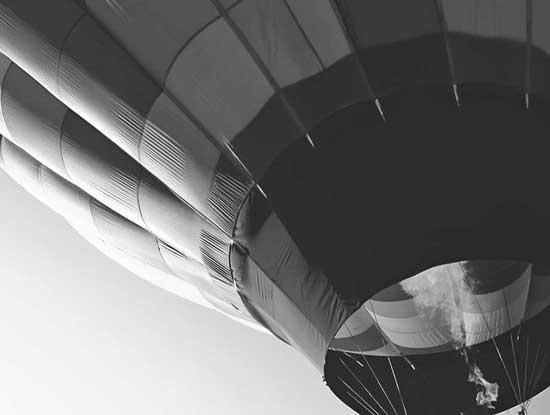 Activité montgolfière en Normandie