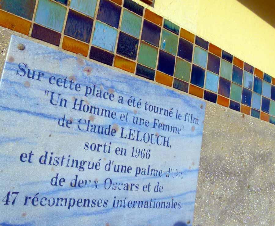 Visite découverte de Deauville