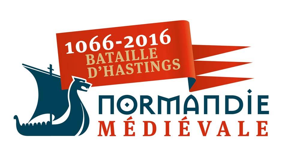 La Normandie médiévale à découvrir, 950 ans de la Bataille d'Hastings
