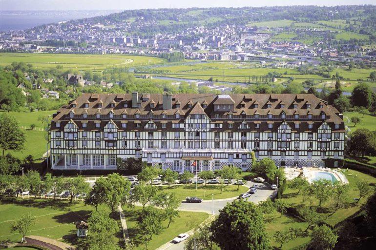 Hôtel du Golf Barrière - Deauville