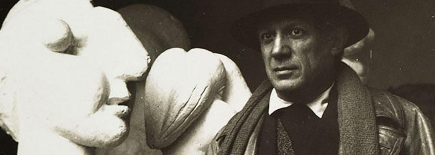 Picasso à Rouen