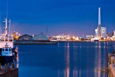 Bassin de la Citadelle Le Havre
