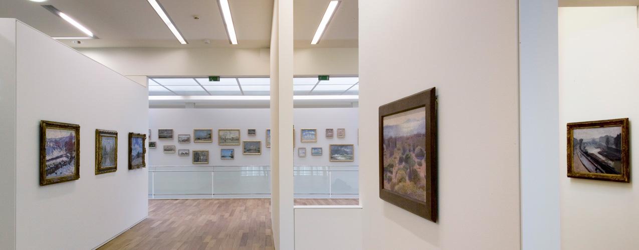 Le Musée Malraux un lieu réceptif pour organiser vos séminaires au Havre
