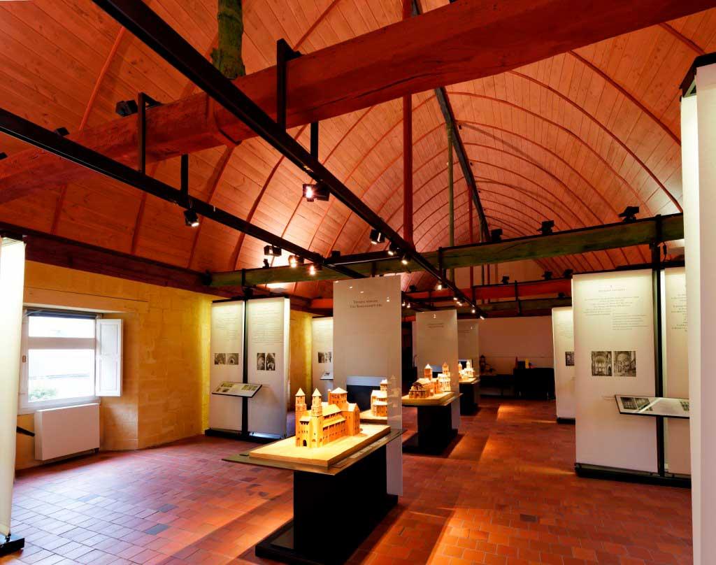 Abbaye de Montivilliers pour vos séminaires d'entreprise en Normandie