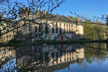 Château du Bec pour vos séminaires en Normandie