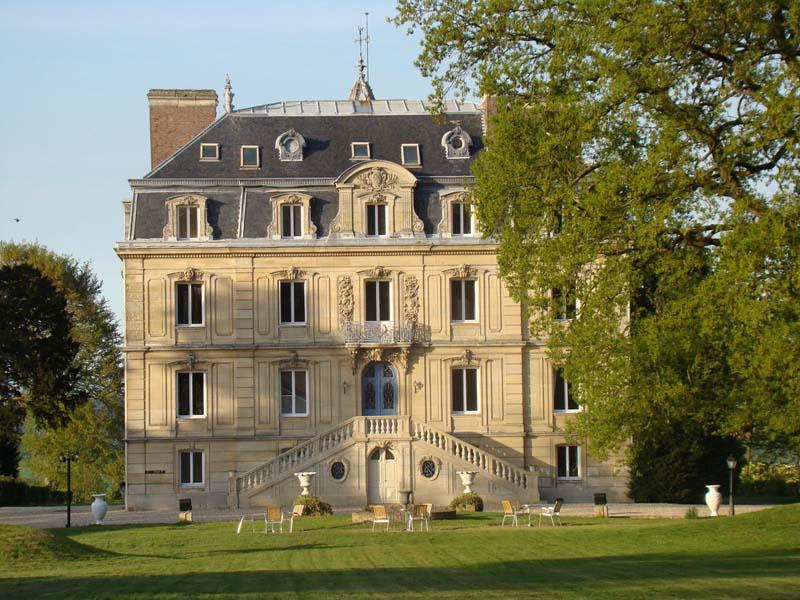 Château du Rouvray séminaire en Normandie à 1h de Paris