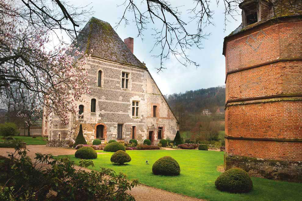 Manoir à privatiser pour votre team-building en Normandie