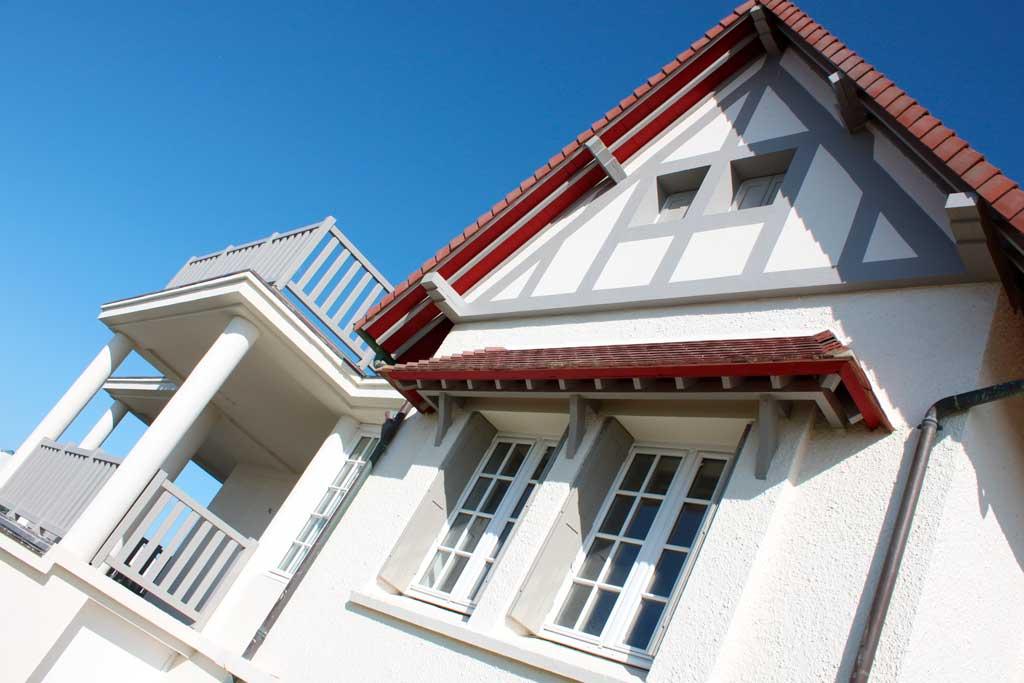 Villa privatisable pour votre séminaire à Deauville