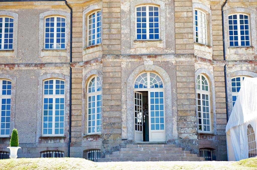 Château de Saint Pierre-Église