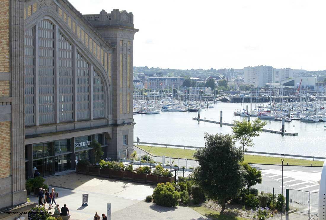 La Cité de la Mer à Cherbourg