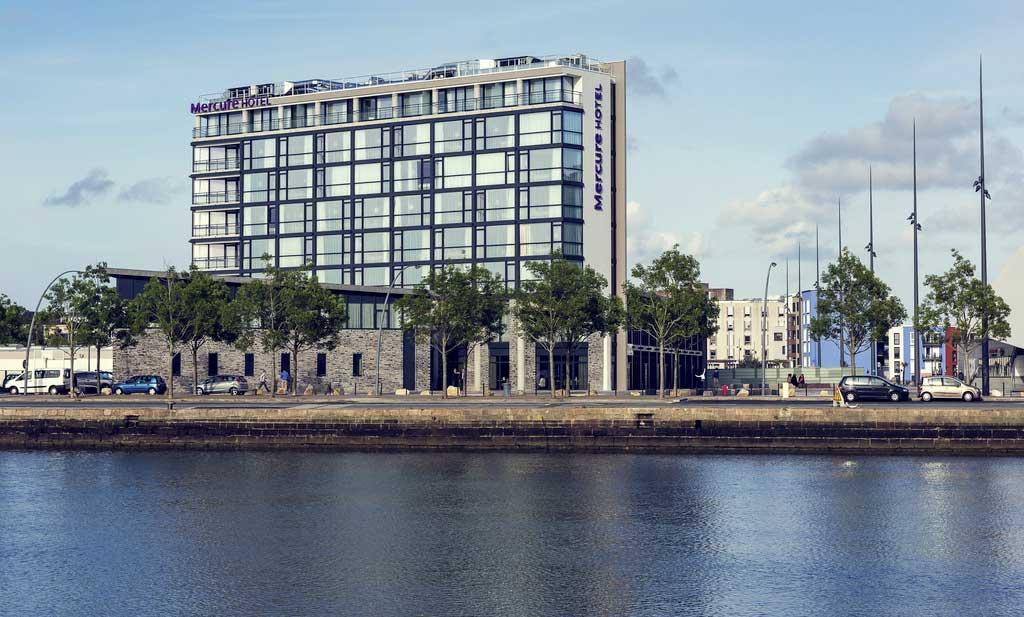 Hôtel Mercure Cherbourg