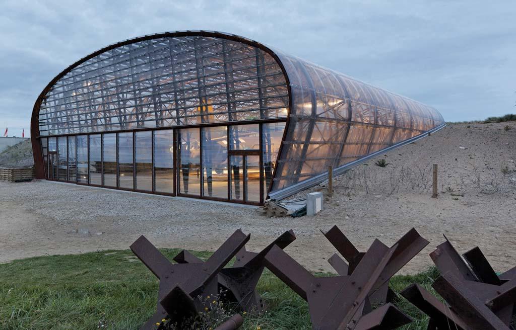 Musée de Utah Beach