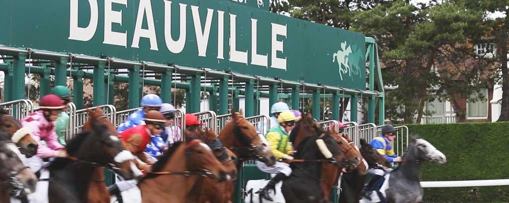 Courses à Deauville-La Touques