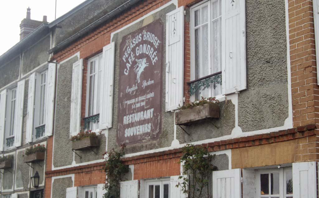 Café Gondrée