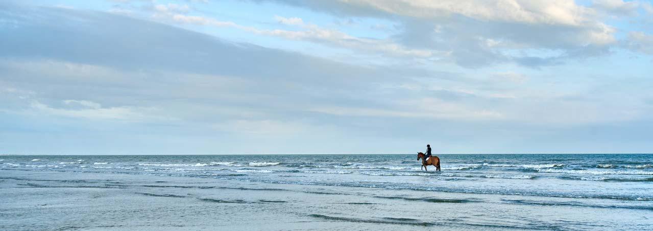 séminaire bord de mer en Normandie