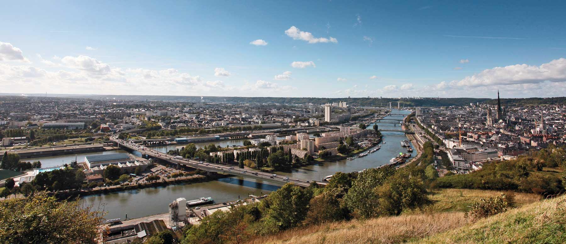 Séminaire d'entreprise à Rouen