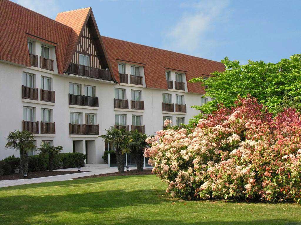 Amirauté Hôtel • Golf • Club • Congrès à Deauville