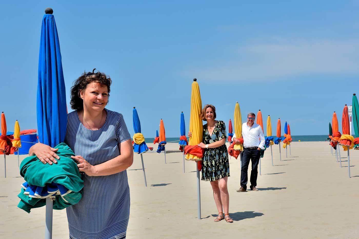 Normandy DMC - Recevoir en Normandie et Forbes