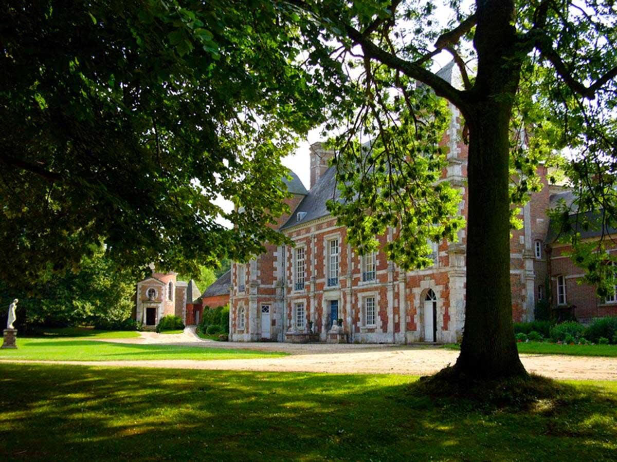 Château de Bonnemare pour votre séminaire en Normandie