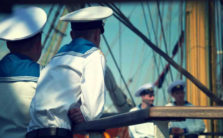 l'Armada Rouen