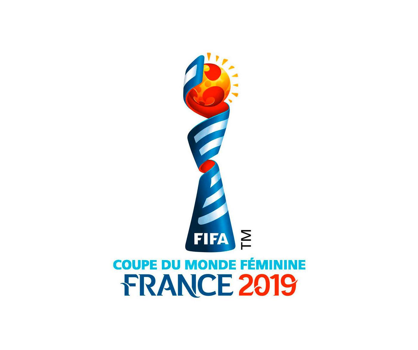 Coupe du monde féminine de football FIFA™, France 2019