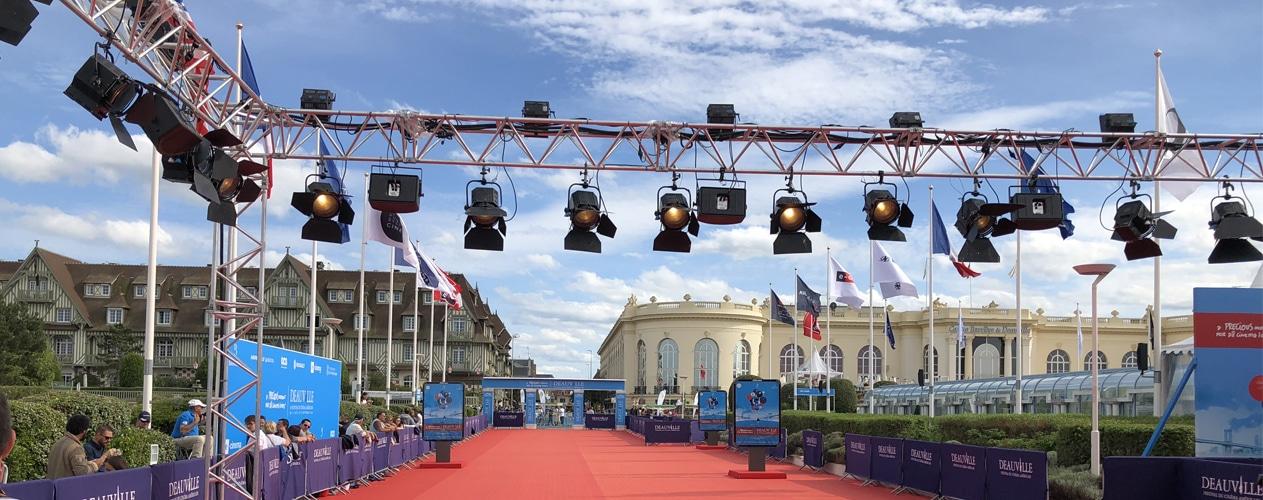 45e Festival du Cinéma Américain de Deauville