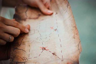 Chasse au trésor une activité de découverte et ludique pour votre séminaire en Normandie