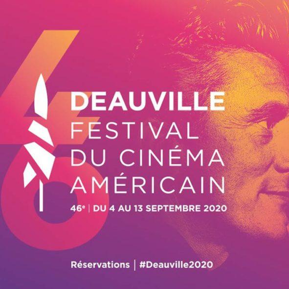 Festival du Cinéma Américain de Deauville 2020