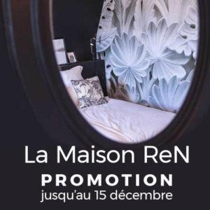 Promotion Maison ReN