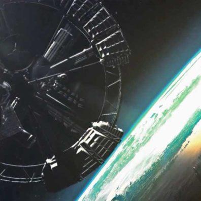 Skygate : un team building à distance dans l'espace